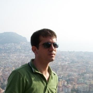serkan, 38, Antalya, Turkey