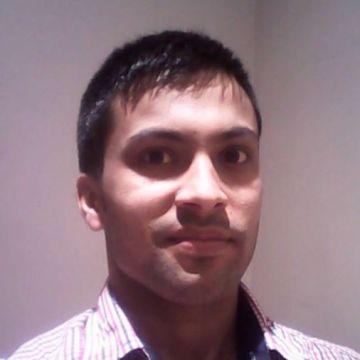 Rameshwor Dhungana, 27, Riyadh, Iraq