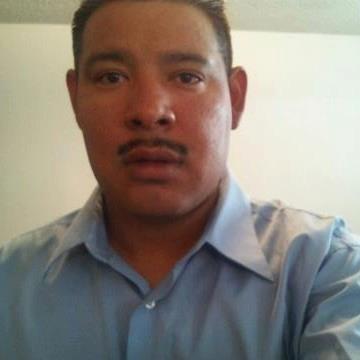 Armando Cazares, 37, Bristow, United States