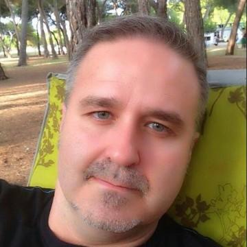 Chris, 50, Long Beach, United States