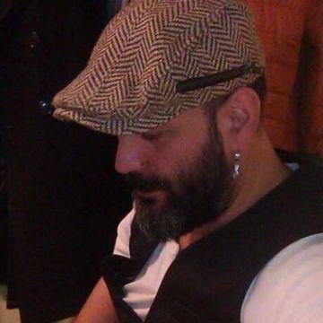 Ömer Kaya, 41, Istanbul, Turkey