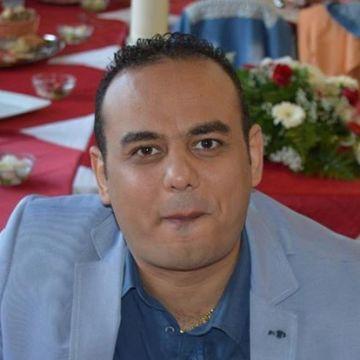 wael ibrahim, 36, Rome, Italy