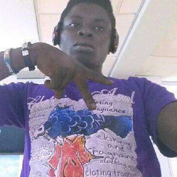 Usoro Promise, 26, Lagos, Nigeria