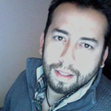 Chico Migraña, 35, Mexico, Mexico