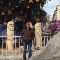 Mehmet Yılmazer, 32, Iskenderun, Turkey
