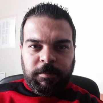 Uğur Demir, 36, Mersin, Turkey