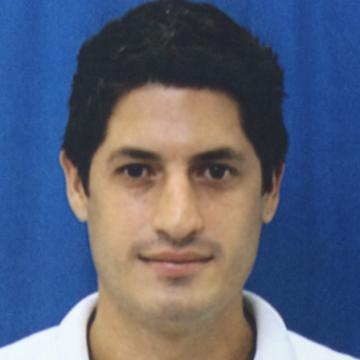 Tatomas Guzman, 31, Buenos Aires, Argentina