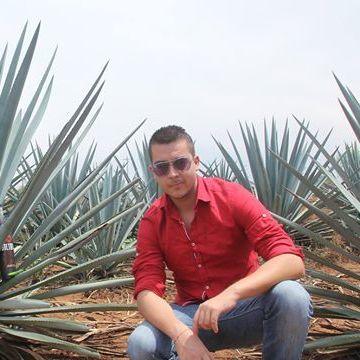 Jorge Alvarez del Castillo, 29, Guadalajara, Mexico