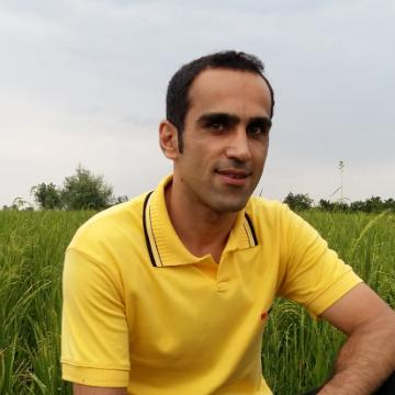 Mohammad , 36, Babol, Iran