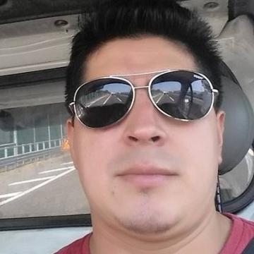 Fernando Parejabaez, 37, Mailand, Italy