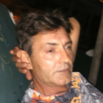 Manuel, 53, Palma, Spain