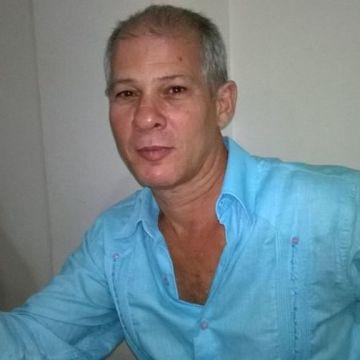 Harold Dario Lopez Ecker, 51, Cartagena, Colombia