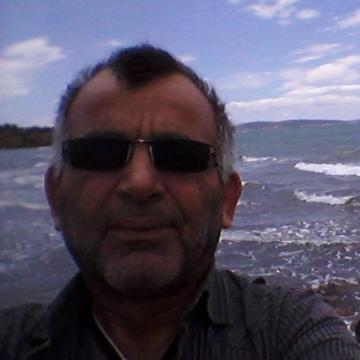 Seyıt Yılmaz, 52, Izmir, Turkey
