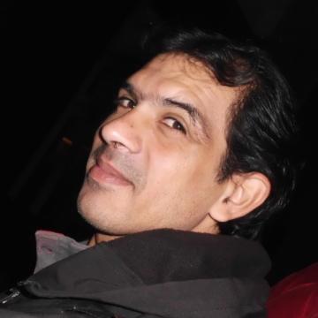 Nikolas Nu, 39, Fontana, Argentina