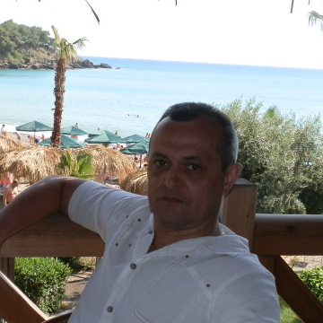 mikhail, 49, Orsk, Russia
