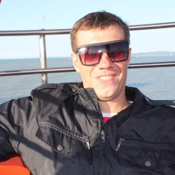 Aleks Ivanov, 35, Krivoi Rog, Ukraine