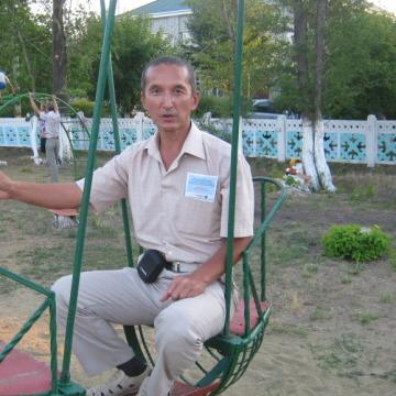 Beysembek Baynazarov, 43, Kostanai, Kazakhstan