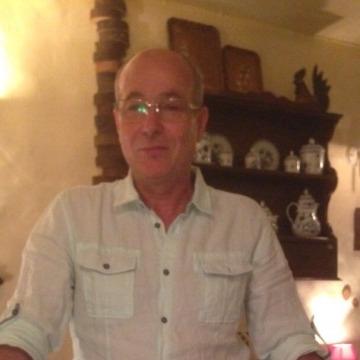 Leonardo , 57, Reggiolo, Italy
