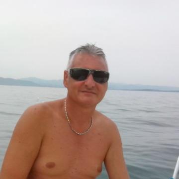 antonio, 46, Olbia, Italy