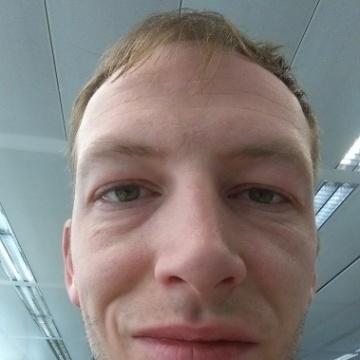 Michael, 36, Frankfurt am Main, Germany