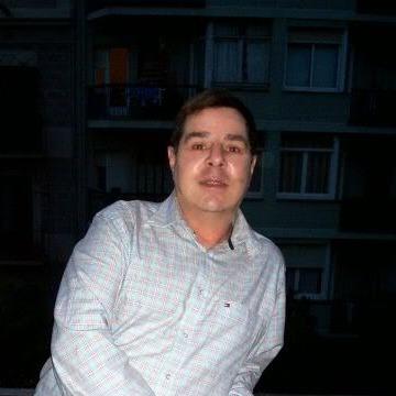 Eguren Ismael, 63, Barcelona, Spain