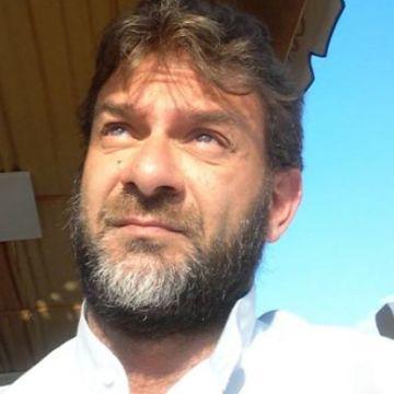 Marco Rizzo, 45, Padova, Italy