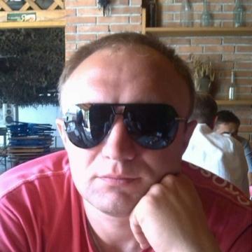 владимир, 40, Minsk, Belarus