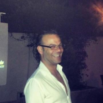 Soner Öztürk, 34, Kemer, Turkey