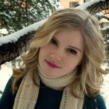 Amanda, 21, Syracuse, United States