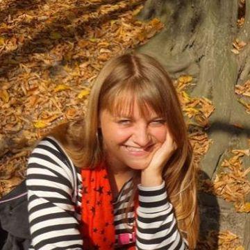 Оля Семеній, 30, Kiev, Ukraine