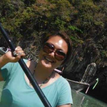 Tanggva, 33, Don Mueang, Thailand