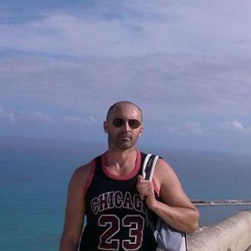 Juan Garcia, 43, Jativa, Spain