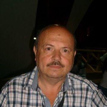 Hayrettin Korkmaz, 38, Istanbul, Turkey