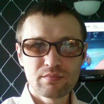 gena dolgopolov, 36, Lvov, Ukraine