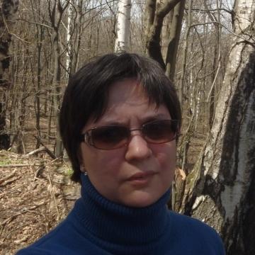 Elena Stoeva, 40, Silistra, Bulgaria