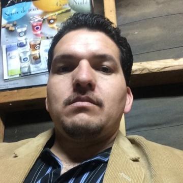 Carlos Ramirez, 36, Ripon, United States
