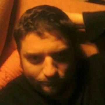 Jesus Gomez Marin, 35, Lardero, Spain