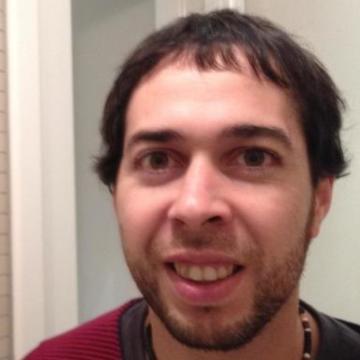 Javier Eguaras, 33, Pamplona, Spain
