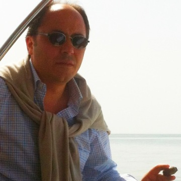 Kenan, 45, Istanbul, Turkey