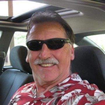 john lopez, 59, Las Vegas, United States