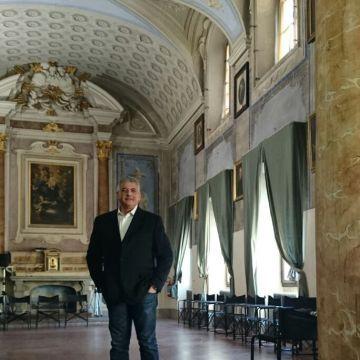 duccio, 48, Firenze, Italy