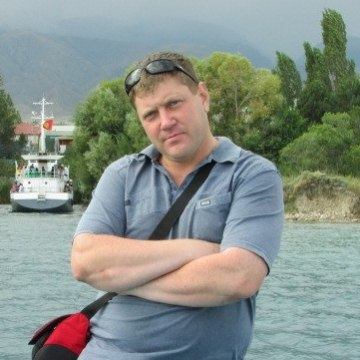 вадим, 40, Almaty (Alma-Ata), Kazakhstan