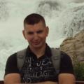 Yevgeniy Kovalev, 41, Fayetteville, United States