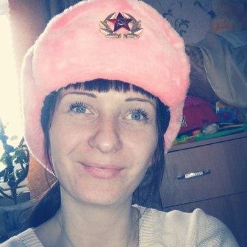 Яна, 27, Surgut, Russia