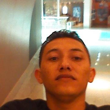 Leandro Rodrigues, 24, Maua, Brazil