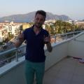 cemil sezer, 27, Istanbul, Turkey