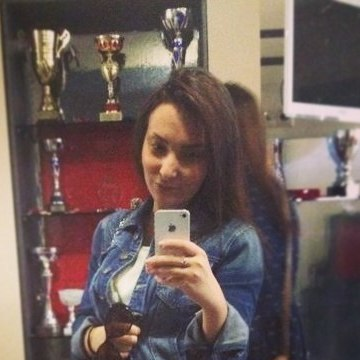 Аня, 22, Moscow, Russia