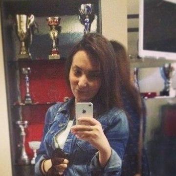Аня, 23, Moscow, Russia