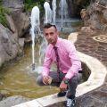 Nunzio Paladino, 32, Matera, Italy
