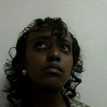 Tracy Nyaguthii, 26, Nairobi, Kenya